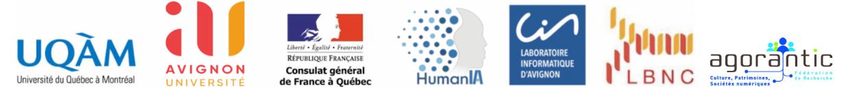 HumanIA en Avignon 2019